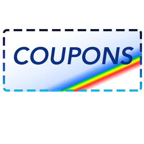 Aktuelle Coupons