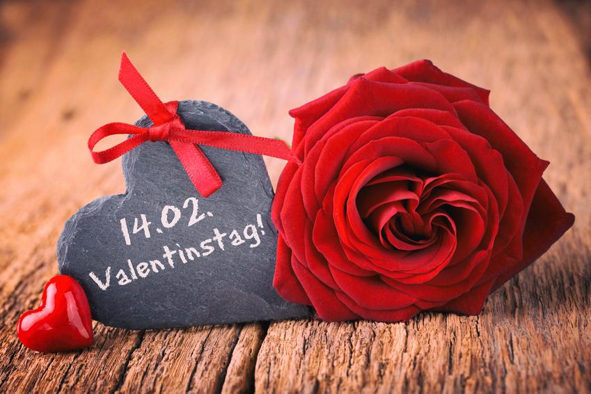 Valentins-Shop