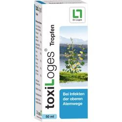 TOXILOGES TROPFEN