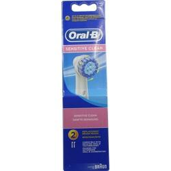 ORAL B AUFSTECK SENSITIVE